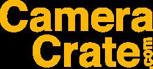 camera-crate-logo-concept-orange